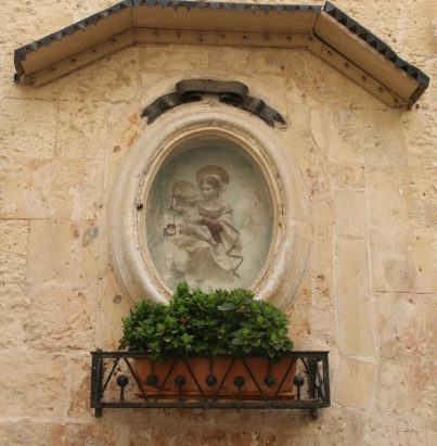 Corte Grafoglietti—Madonna