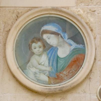 V. Sepolcri Messapici