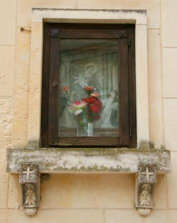 V. delle Giravolte—S. Caterina de Siena