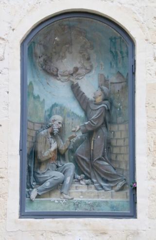V. Tufo—S. Antonio di Padova