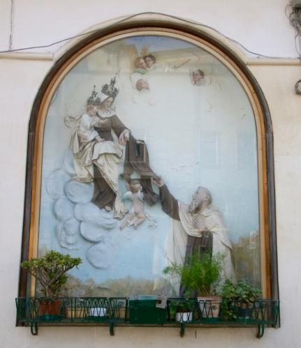 V Vito Fazzi (part of Chiesa di San Giuseppe?)